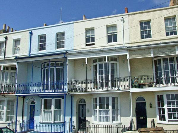 Ramsgate  a great place to enjoy a self catering holiday