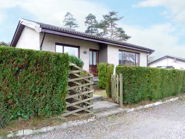 Holiday offer for Blaich near Fort William  self catering