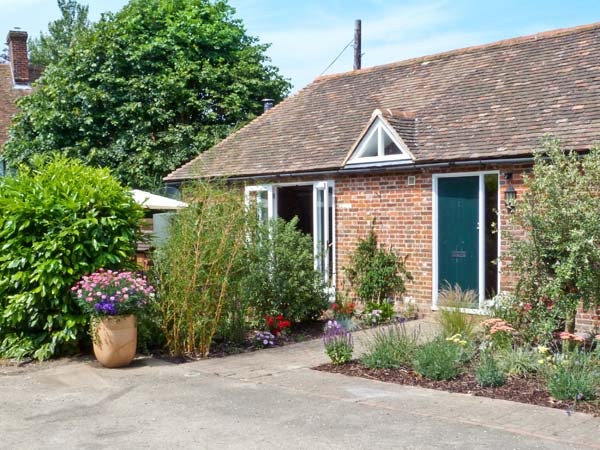 Enjoy a great self catering holiday in  Crundale near Canterbury