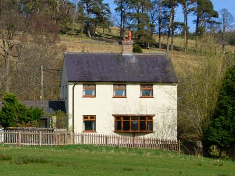 Hartam House Falstone Yarrow Northumbria Self Catering Holiday Cottage