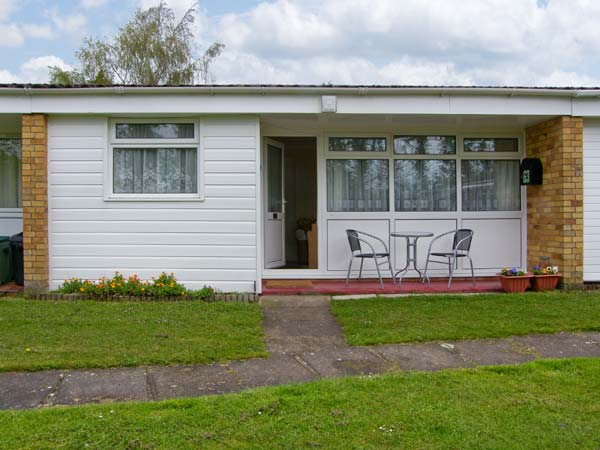 Enjoy a great self catering holiday in  Kingfisher Holiday Park