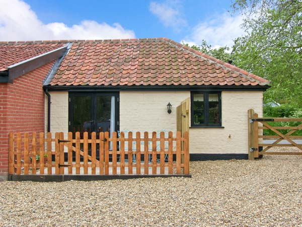 Holiday offer for Withersdale Street near Harleston  self catering