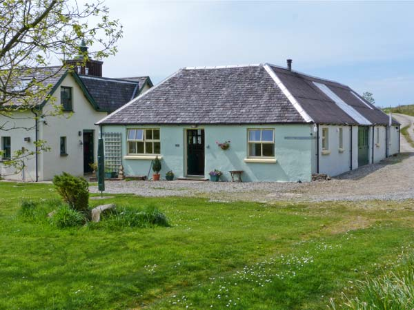 Holiday offer for Ardfern near Lochgilphead  self catering