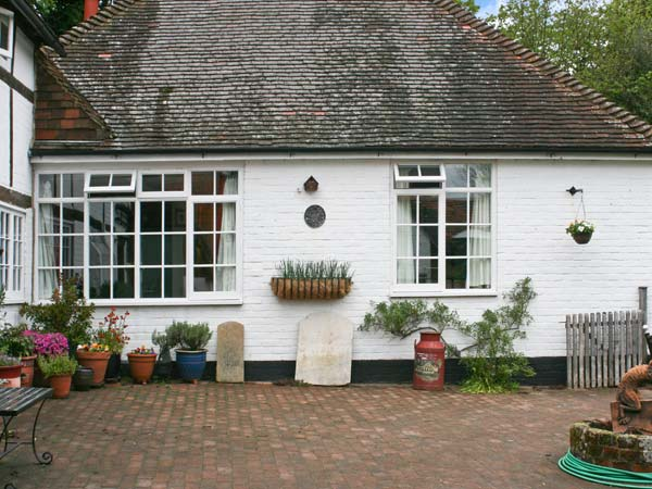 Henfield near Ditchling and Brighton  a great place to enjoy a self catering holiday