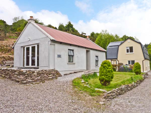 £147.00 for Inch near Killeagh  self catering holiday