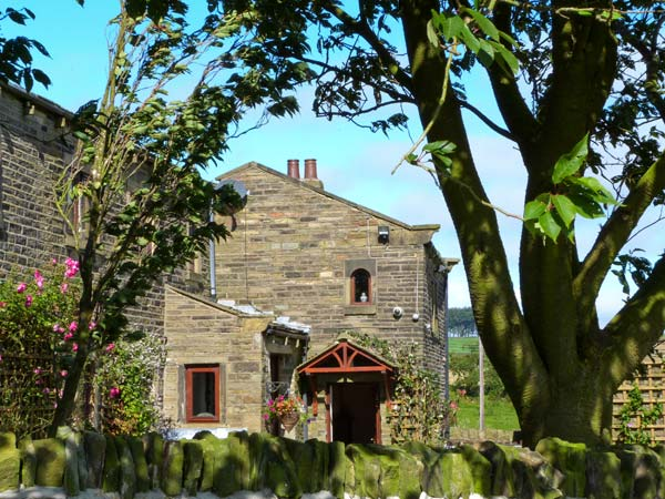 Holiday offer for Haworth  self catering