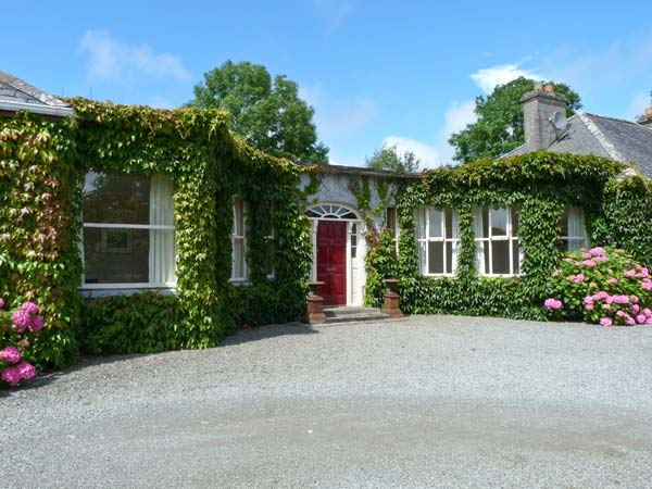 Westport  a great place to enjoy a self catering holiday