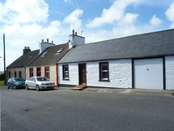 Whithorn  a great place to enjoy a self catering holiday