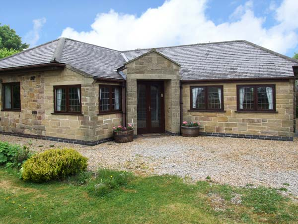 Holiday offer for Crich near Matlock  self catering