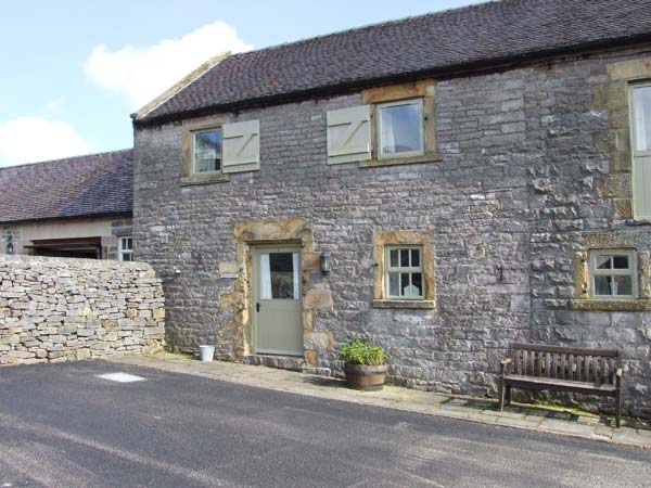 Wetton near Ashbourne  a great place to enjoy a self catering holiday