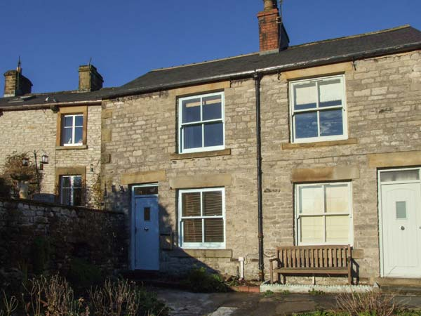 £280.00 for Bradwell near Castleton  self catering holiday