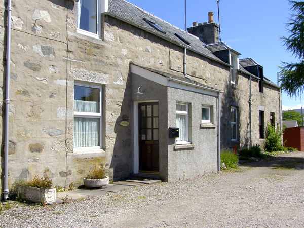 £246.00 for Grantown-on-Spey  self catering holiday