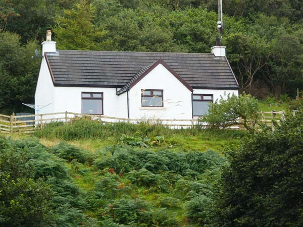 Holiday offer for Portuairk near Kilchoan  self catering