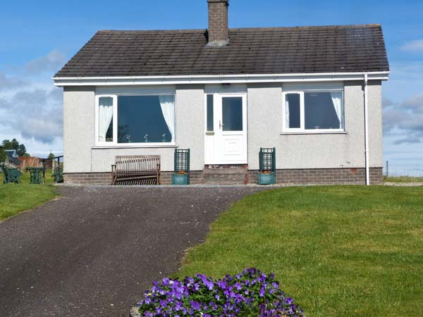 Enjoy a great self catering holiday in  Boat of Garten near Grantown-on-Spey