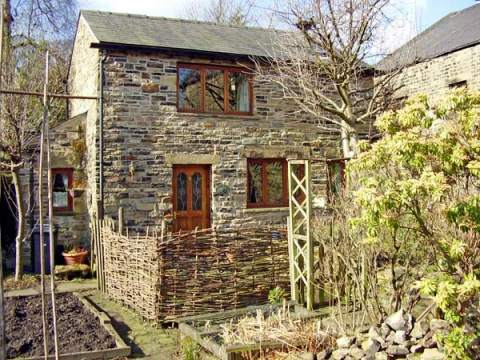£218.00 for Old Glossop  self catering holiday