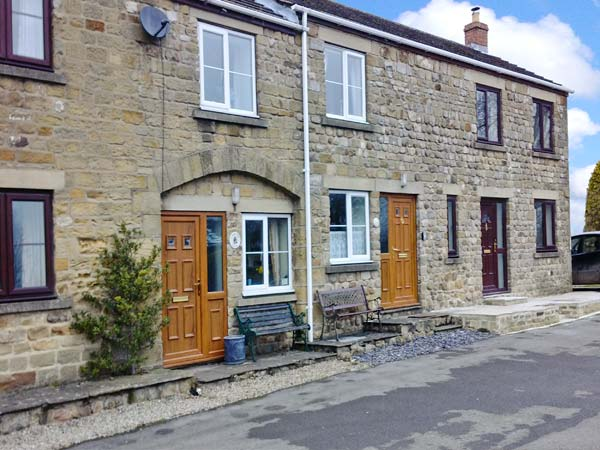 Grewelthorpe near Masham  a great place to enjoy a self catering holiday