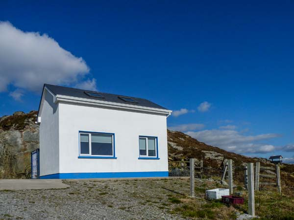 Daughtan near Kilcar  a great place to enjoy a self catering holiday