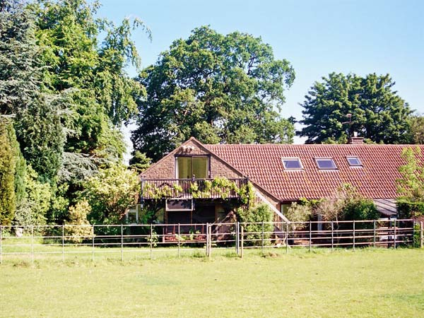 Enjoy a great self catering holiday in  Over Compton near Sherborne