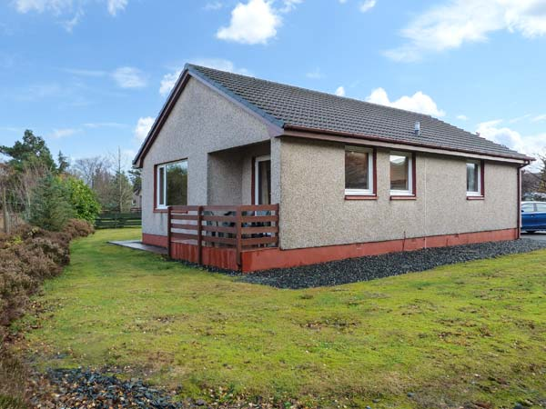 Poolewe near Gairloch  a great place to enjoy a self catering holiday
