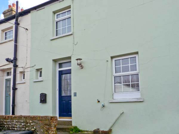 Holiday offer for Normans Bay near Bexhill-on-Sea  self catering
