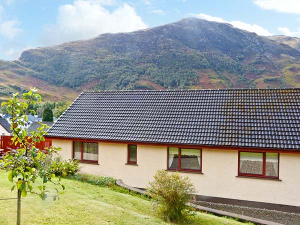 Holiday offer for Kinlochleven near Fort William  self catering