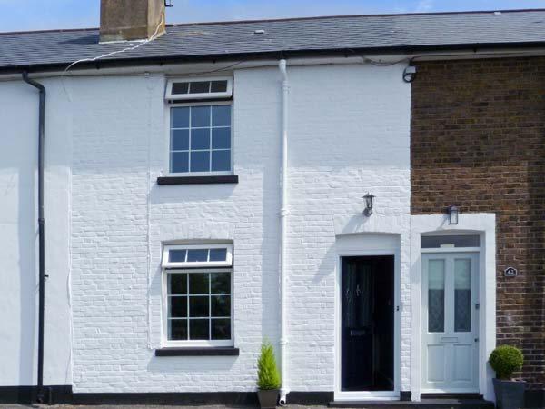 Walmer near Deal  a great place to enjoy a self catering holiday