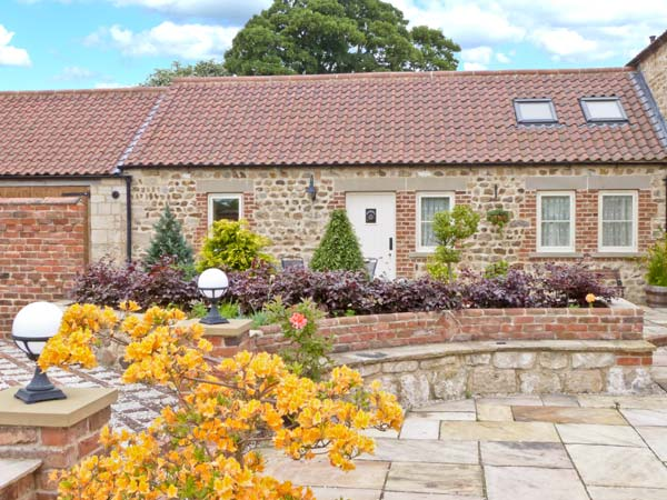 Markington near Ripon  a great place to enjoy a self catering holiday