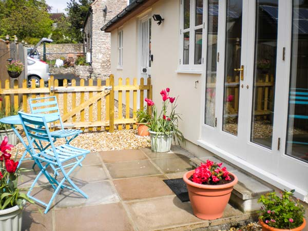 Enjoy a great self catering holiday in  Westbury-sub-Mendip near Wells