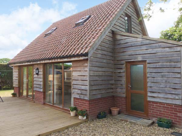 Holiday offer for Spixworth near Norwich  self catering