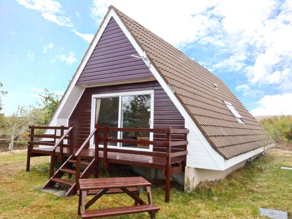 Holiday offer for Aultbea  self catering