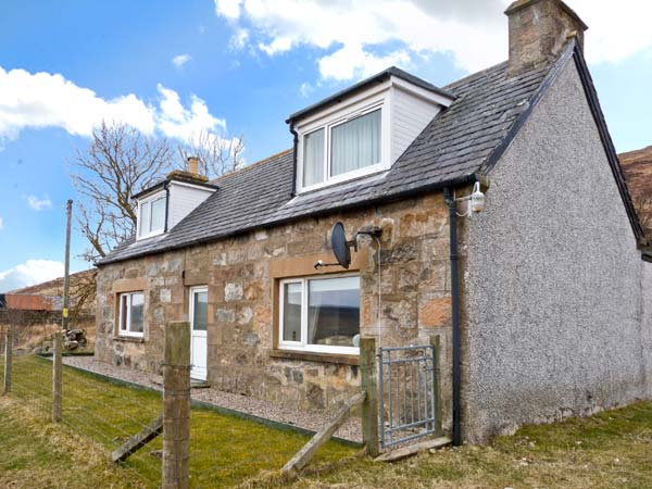 Holiday offer for Upper Bighouse near Melvich  self catering