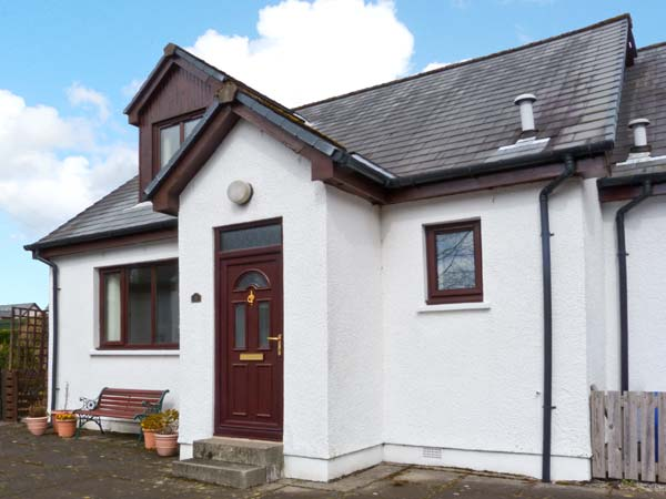 £288.00 for Ballachulish near Kinlochleven  self catering holiday