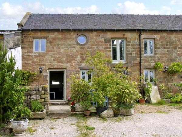 Enjoy a great self catering holiday in  Shottle near Wirksworth
