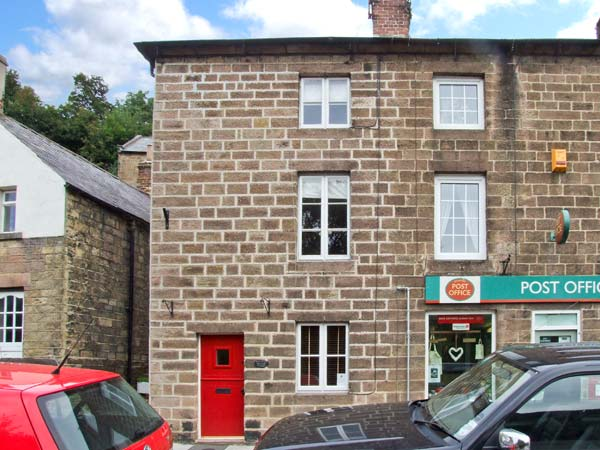 Enjoy a great self catering holiday in  Cromford near Matlock Bath