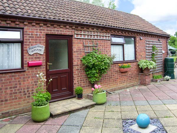 £236.00 for Brinton near Holt  self catering holiday
