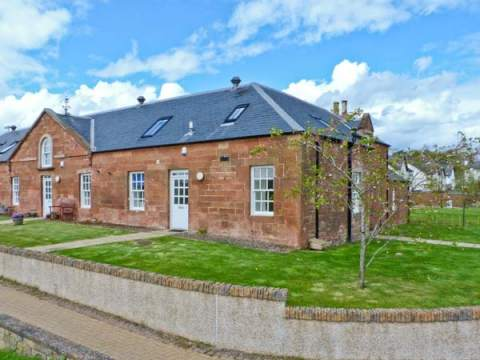 Kennels Cottage St Boswells Self Catering Holiday Cottage