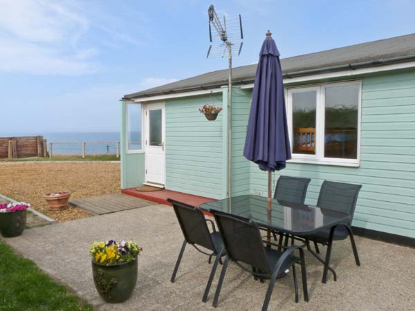 Holiday offer for Walcott near North Walsham  self catering