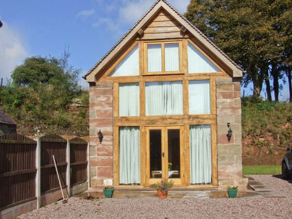 Holiday offer for Threapwood near Cheadle  self catering