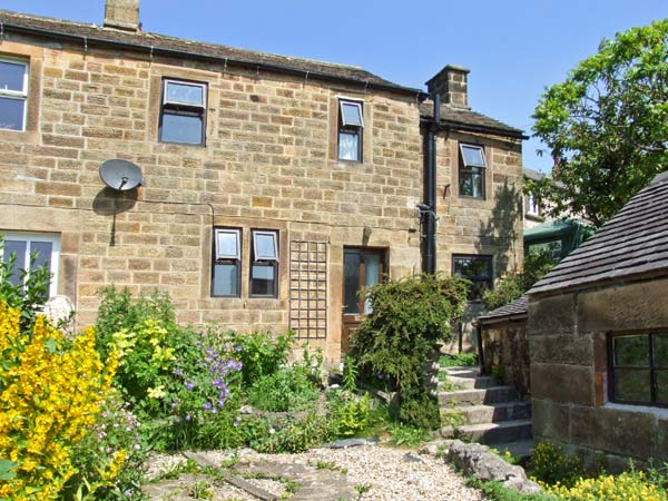 £259.00 for Youlgreave near Bakewell  self catering holiday