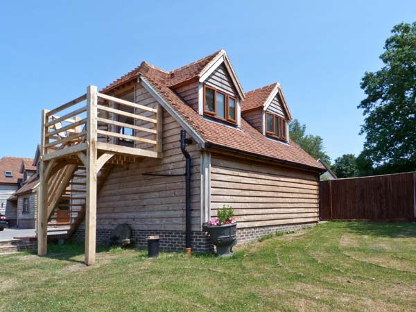 Enjoy a great self catering holiday in  Barns Green near Billingshurst