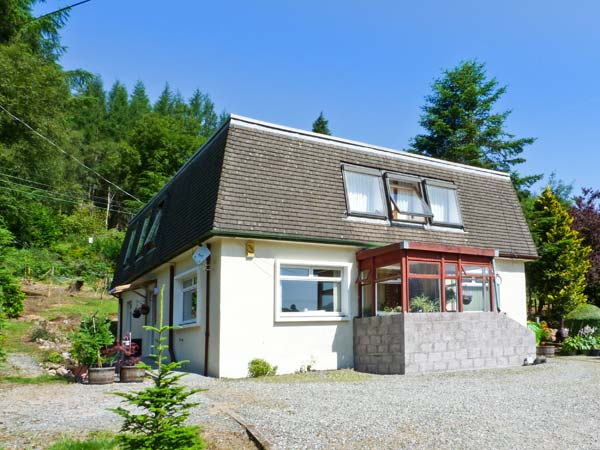 £241.00 for Tarbet near Arrochar  self catering holiday