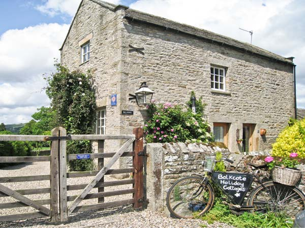 Holiday offer for Romaldkirk near Middleton-in-Teesdale  self catering
