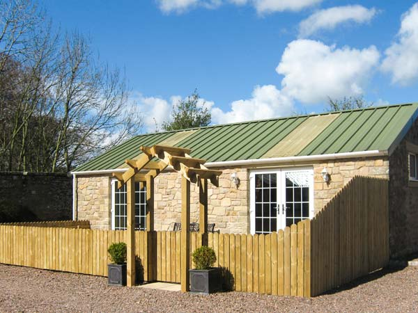 Holiday offer for Chirnside near Berwick-upon-Tweed  self catering