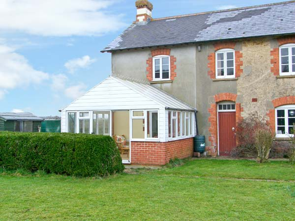 £243.00 for Mosterton near Beaminster  self catering holiday