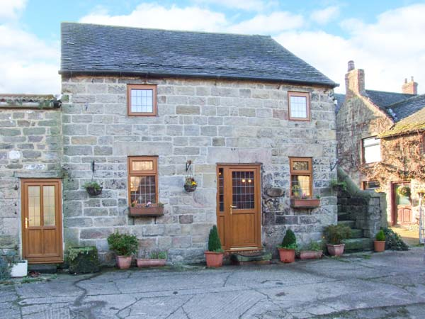 Holiday offer for Alderwasley near Wirksworth  self catering
