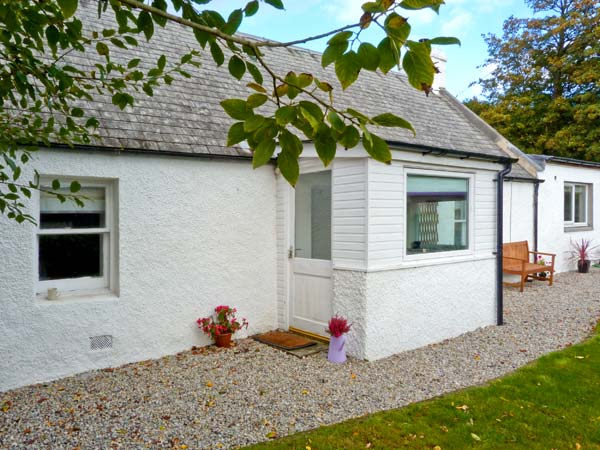 Holiday offer for Strathpeffer near Inverness  self catering