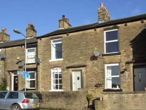 3 Glossop Road Hayfield Peak District Self Catering Holiday Cottage