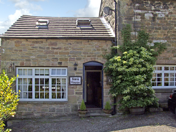 Enjoy a great self catering holiday in  Matlock
