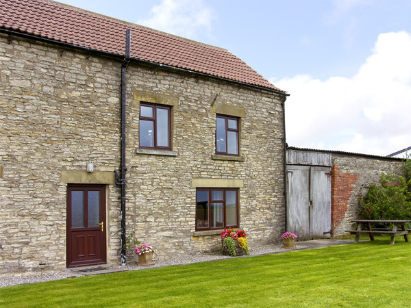 Old Byland near Helmsley  a great place to enjoy a self catering holiday