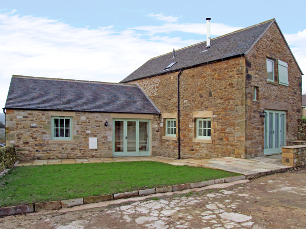 £270.00 for Longnor  self catering holiday